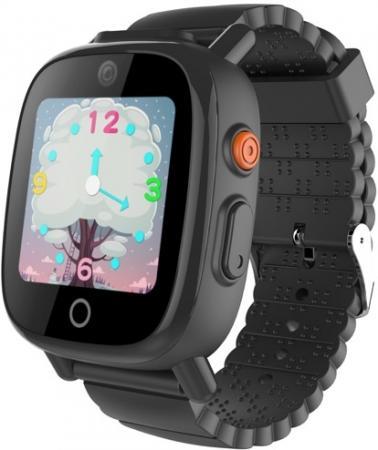 Смарт-часы Elari FixiTime 3 черные elari fixitime 2 kids