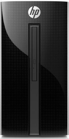 купить HP 460-a202ur [4UF87EA] MT {Cel J3060/4Gb/500Gb/W10/k+m} по цене 15840 рублей