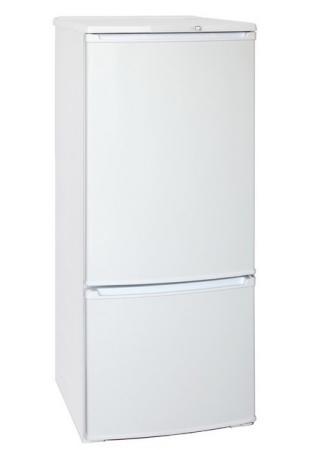 лучшая цена Холодильник Бирюса M151 белый
