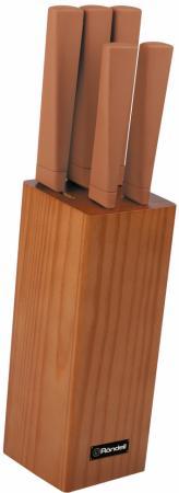 679-RD Набор из 5 ножей на подставке Guarda Rondell guarda page 5