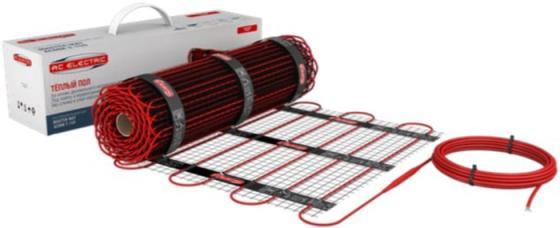 Мат нагревательный AC ELECTRIC ACMM 2-150-3 (комплект теплого пола)