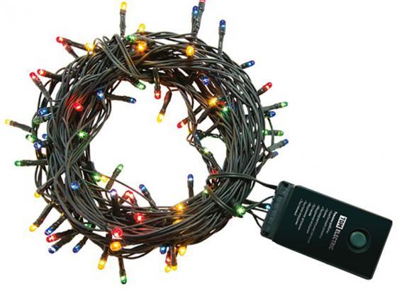 Гирлянда TDM SQ0361-0010 светодиодная СГ 100 З 220В зеленый шнур многоцветная 5м 8 режимов gigabyte ga h81m hd3 desktop motherboard h81m hd3 h81 lga 1150 i3 i5 i7 ddr3 16g micro atx