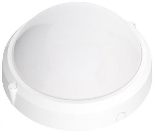 цена на Светильник встраиваемый GAUSS 141411308 cветодиодный круглый IP65 8W 6500K 1/12