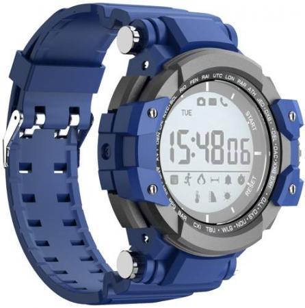 Jet Sport SW3 blue Умные спортивные часы стоимость