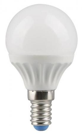 Лампа светодиодная REV RITTER 32407 2 g45 е14 9w 4000k холодный свет