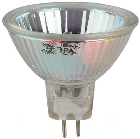 Лампа галогенная софитная Эра C0027355 GU5.3 35W 3000K