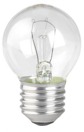 Лампа накаливания шар Эра Б0017703 E27 60W лампа накаливания груша sun lumen e27 60w 2200k 053 419