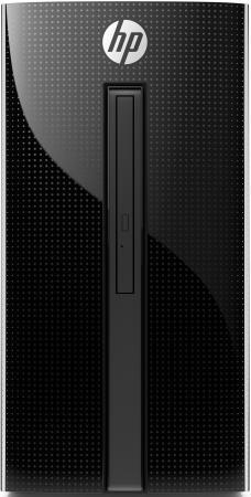 Компьютер HP 460-a211ur Intel Pentium J3710 8 Гб 1 Тб Intel HD Graphics 405 DOS 4XL80EA компьютер