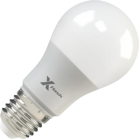 Лампа светодиодная груша X-Flash 47178 E27 12W 3000K лампа 43521 x flash