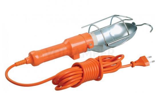 Фонарь переносной IEK УП-1Р (127547) оранжевый