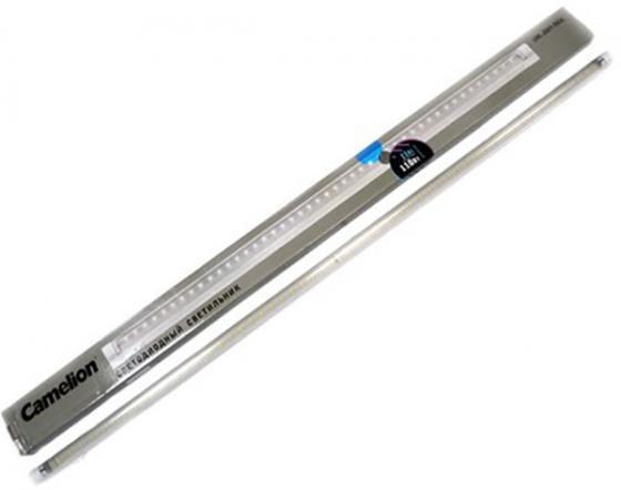 купить Светильник для производственных помещений CAMELION LWL-2001-26DL 26хLED 220В 5W с сетевым проводом по цене 910 рублей