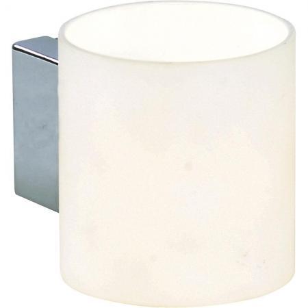 цена на Бра ARTE LAMP HALL A7860AP-1WH 1xG9 40W 230V хром