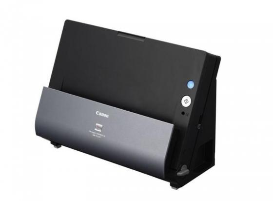 Сканер Canon image Formula DR-C225 II (3258C003) A4 черный цена