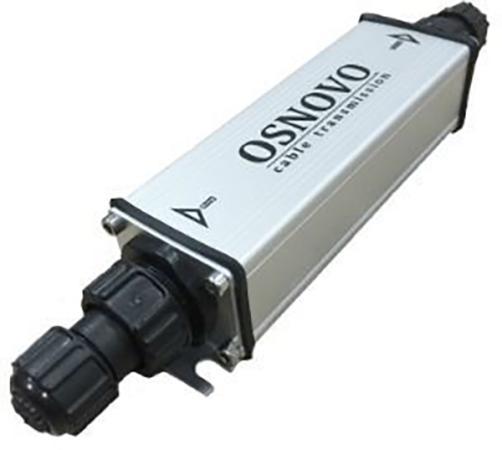 Удлинитель Osnovo E-PoE/2GW цена