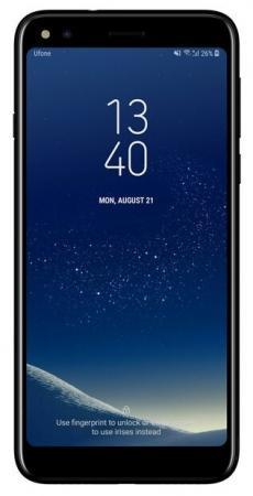 "Смартфон Micromax C1A черный 5.7"" 16 Гб LTE Wi-Fi GPS 3G Bluetooth cмартфон micromax canvas fire 3 a107 8гб серый dual sim 3g"