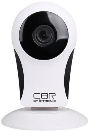 Камера IP CBR HomePro 1 CMOS — — 1280 x 720 — Wi-Fi — белый
