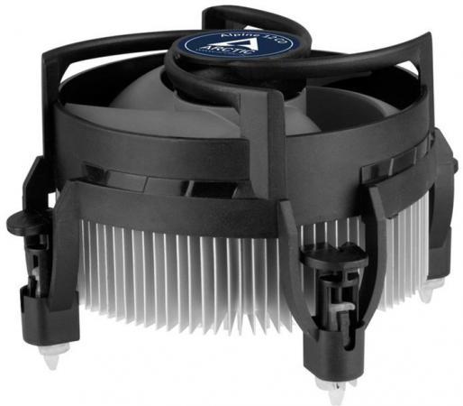цена на Cooler Arctic Cooling Alpine 12 CO socket 1150-1156 (ACALP00031A)