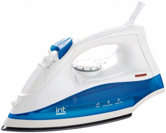Утюг Irit IR-2222 утюг irit ir 2228 blue