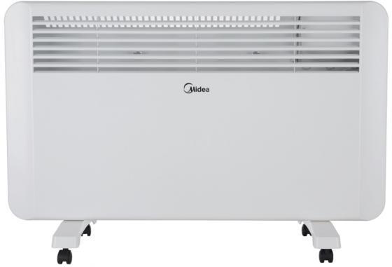 Конвектор Midea MCH-3050 2000 Вт белый все цены