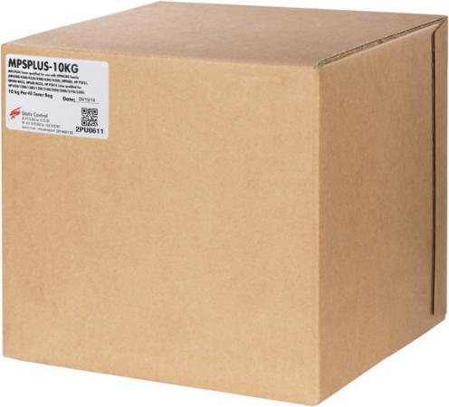 Тонер Static Control MPSPLUS-10KG черный флакон 10000гр. для принтера HP LJ1010-9000/LJP2015/P2055/P3015/M425/M525 цена и фото