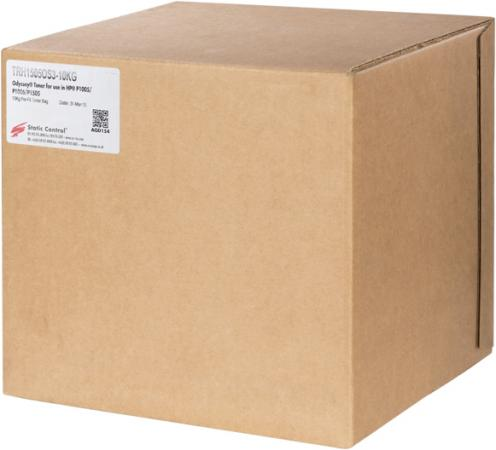 Тонер Static Control TRH1505OS3-10KG черный флакон 10000гр. для принтера HP LJP1505/M1120/M1522N цена и фото
