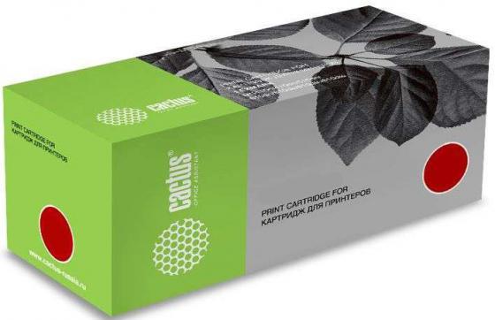Тонер Картридж Cactus CS-MS510 50F1U00/50F4U00/50F2U00 черный (20000стр.) для Lexmark MS510dn/610dn/610de/610dtn/610dte картридж lexmark 50f5u0e для ms510 ms610 черный 20000стр