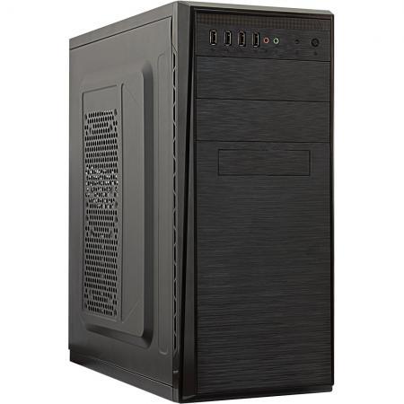 Корпус ATX Super Power Winard 3065 Без БП чёрный корпус atx super power winard 3067 c без бп чёрный серебристый