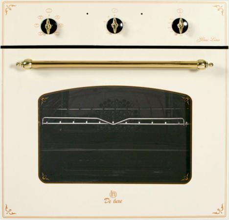 лучшая цена Электрический шкаф De Luxe 6006.03 эшв-060 бежевый