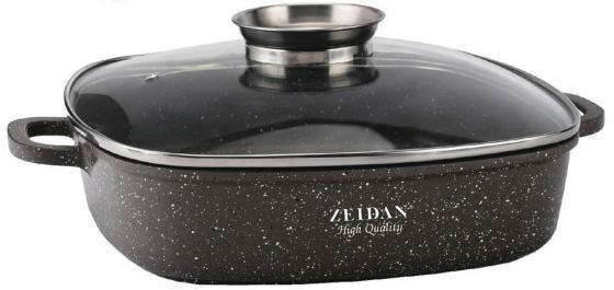 Жаровня Zeidan Z-50272 индукция цена и фото