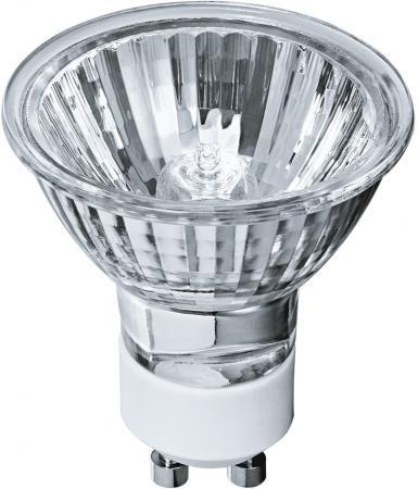 Лампа галогенная рефлекторная Navigator 94225 GU10 35W 3000K цена 2017