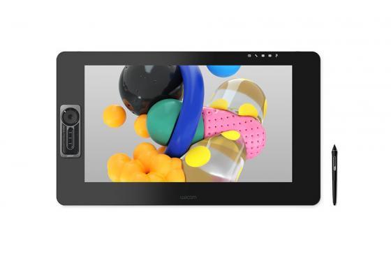 Интерактивный дисплей WACOM Cintiq Pro 32 DTH-3220-RU