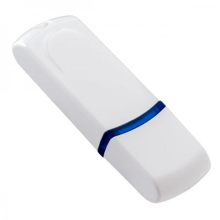 Perfeo USB Drive 4GB C09 White PF-C09W004 usb flash drive 8gb perfeo c09 white pf c09w008