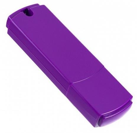 Perfeo USB Drive 8GB C05 Purple PF-C05P008 usb flash drive 16gb perfeo c05 purple pf c05p016