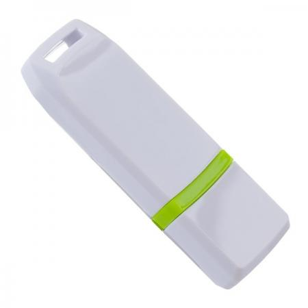 Фото - Perfeo USB Drive 8GB C11 White PF-C11W008 usb flash drive 32gb perfeo c01g2 red pf c01g2r032