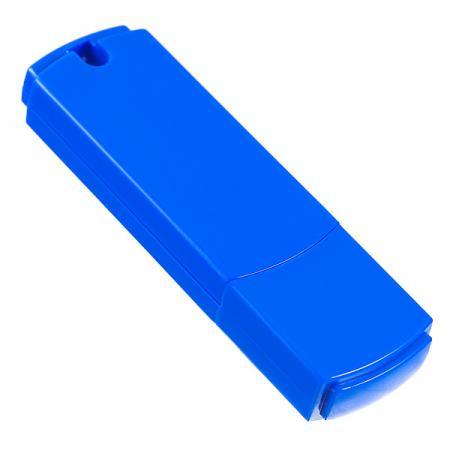 Фото - Perfeo USB Drive 8GB C05 Blue PF-C05N008 usb flash drive 32gb perfeo c01g2 red pf c01g2r032