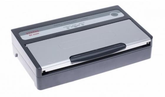 Вакуумный упаковщик STATUS SV 2000 Grey цена