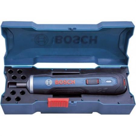 Отвертка аккумуляторная BOSCH Go (06019H2020) 3,6В 1,5Ач Li-ION отвертка аккумуляторная bosch go 0 601 9h2 021