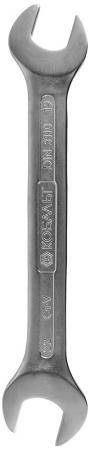 Ключ рожковый КОБАЛЬТ 248-139 (19 / 22 мм) 234 мм
