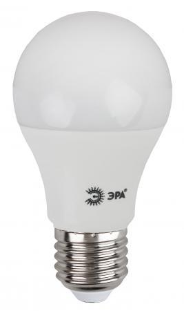 Лампа светодиодная груша Эра A60-15W-860-E27 E27 15W 6000K smartbuy a60 15w 3000 e27 sbl a60 15 30k e27