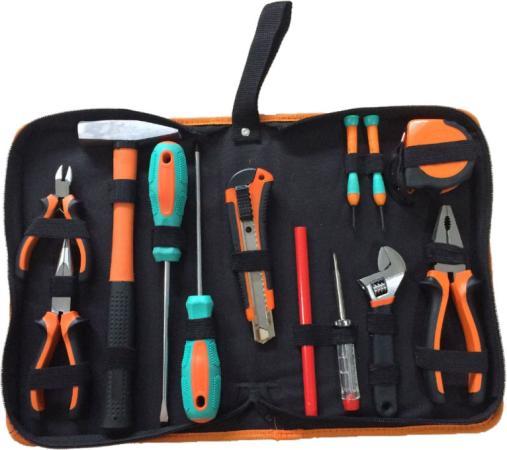 Набор инструментов STURM! 1310-01-TS13 13 предметов набор инструмента sturm 1310 01 ts145