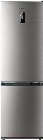 Холодильник Атлант 4421-049-ND нержавеющая сталь