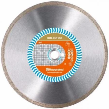 5798034-60 Алмазный диск ELITE-CUT Husqvarna, шт алмазный диск elite cut s35 450х25 4 20 мм husqvarna 5798206 50