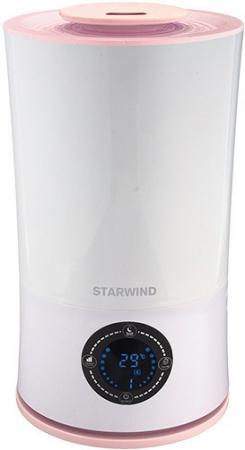 Увлажнитель воздуха StarWind SHC2222 белый цена
