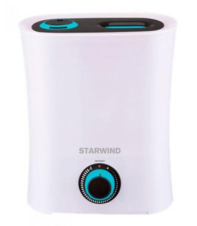 Увлажнитель воздуха StarWind SHC1322 белый цены