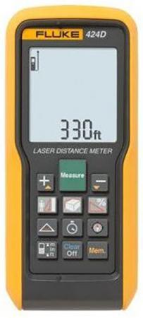 Лазерный дальномер Fluke FLUKE-424D все цены