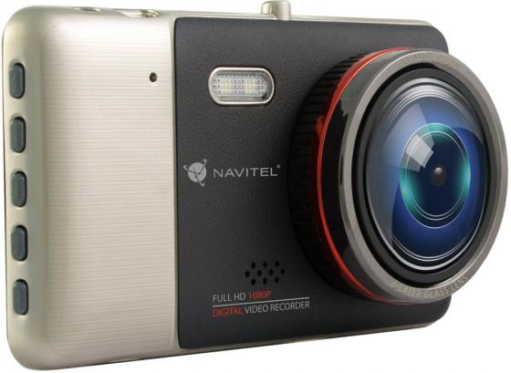 цена на Видеорегистратор Navitel MSR900 DVR черный 1080x1920 1080p 170гр. Novatek NT96655