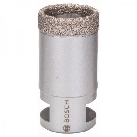 Коронка алмазная BOSCH 2608587120 32мм DRY SPEED