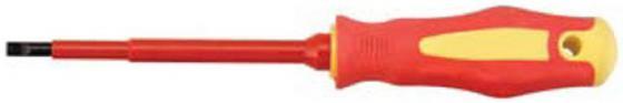 Отвертка UNIPRO 16320U диэлектр. 1000В РН 0х75мм клещи unipro 16017u