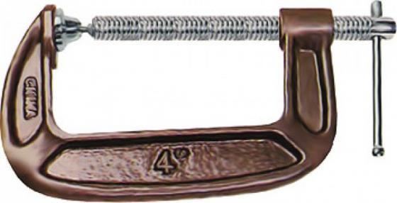 Струбцина FIT 59252 тип g усиленная 300мм