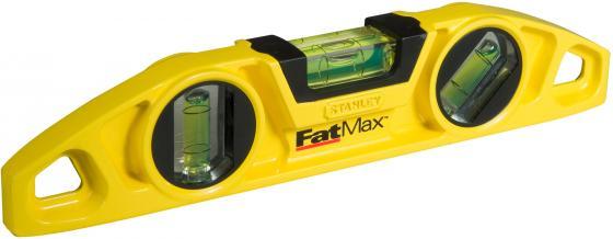 цена Уровень Stanley FatMax Torpedo 0.23м 0-43-603